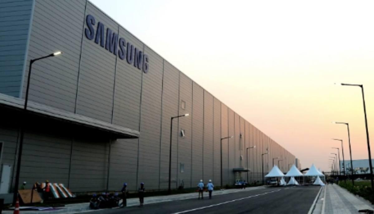 آخرین کارخانه سامسونگ در چین تعطیل شد