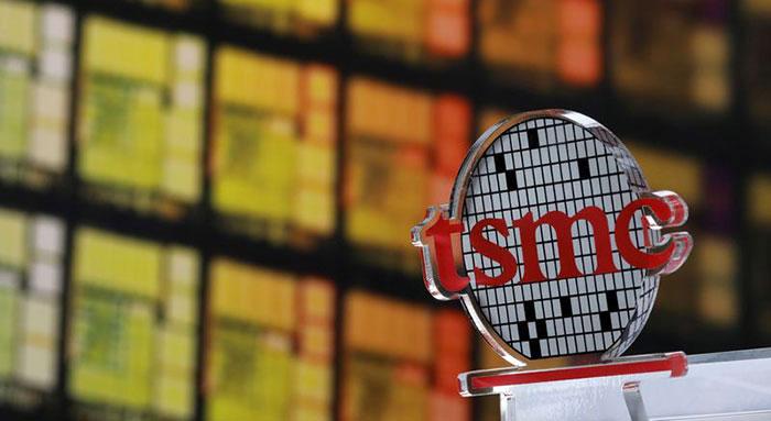 تولید چیپست های ۶ نانومتری TSMC پیش از آغاز ۲۰۲۰ آغاز می شود