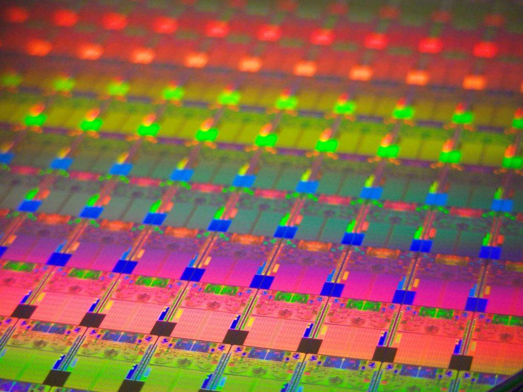 چیپست های ۶ نانومتری TSMC