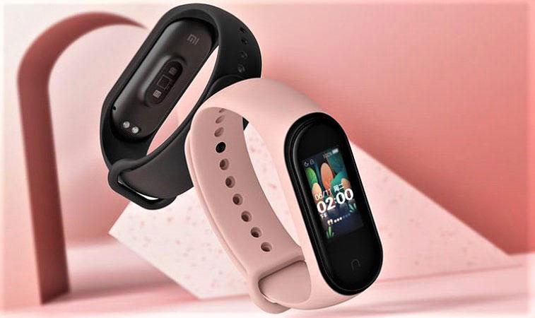 قابلیت NFC شیائومی می بند ۵ خارج از چین هم فعال خواهد بود