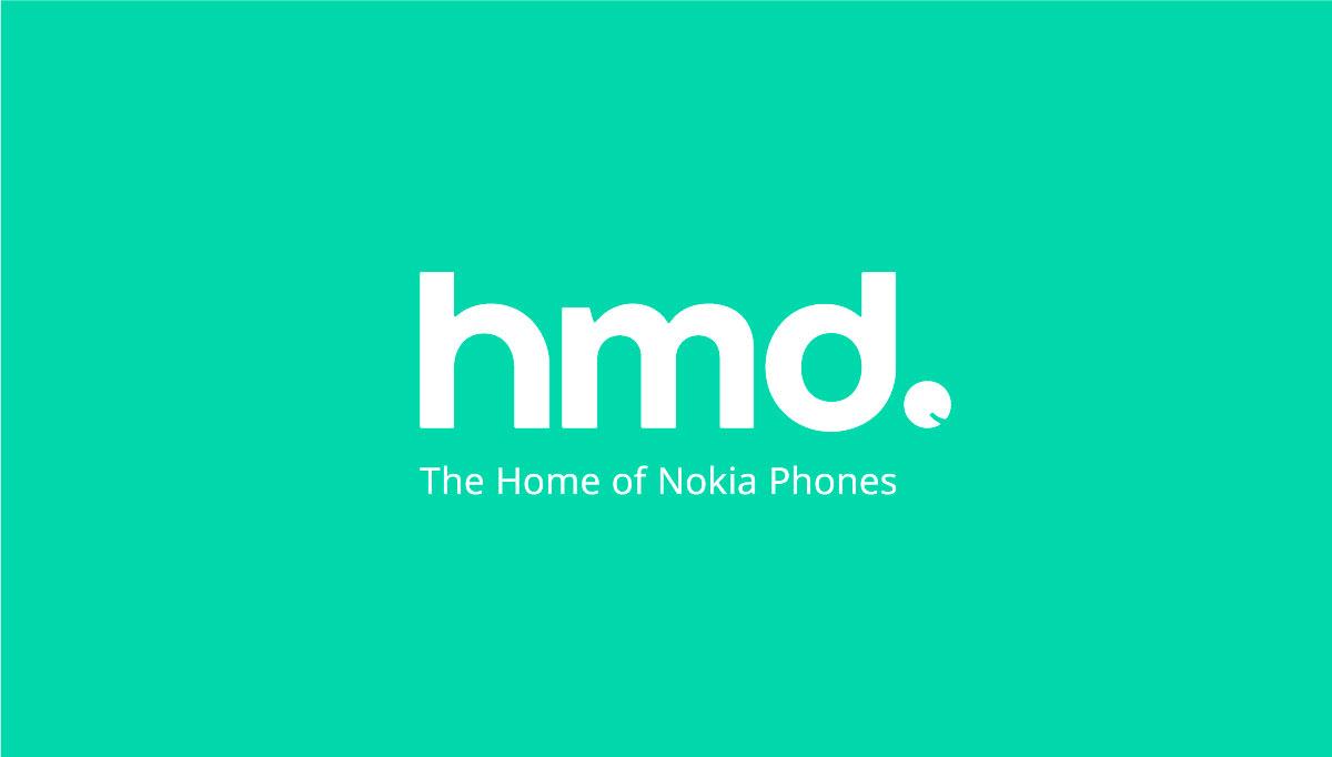 نوکیا HMD