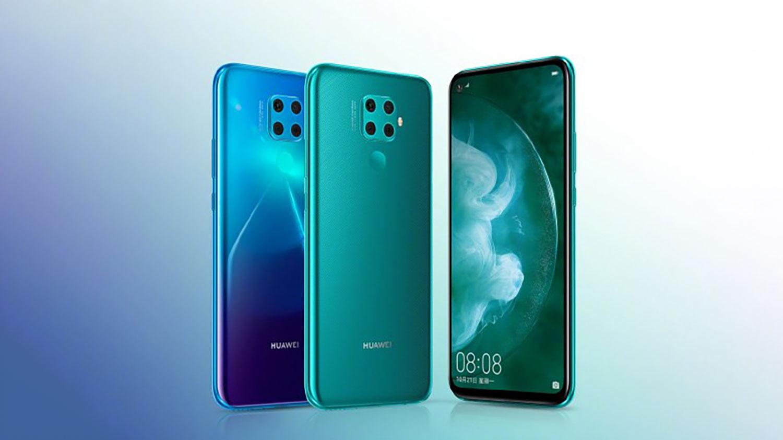 هواوی نوا ۵ زد (Huawei Nova 5z) در تصویری لو رفت