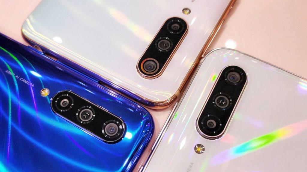 دوربین ۱۰۸ مگاپیکسلی شیائومی Mi CC9 Pro