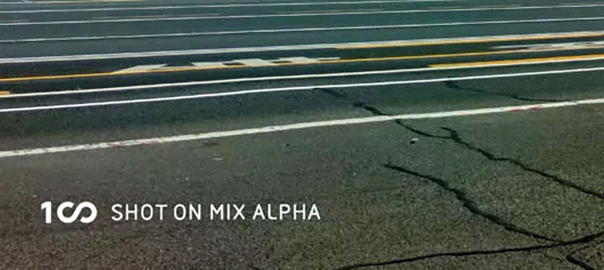 نمونه دوربین ۱۰۸ مگاپیکسلی شیائومی Mi Mix Alpha را ببینید