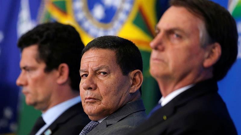 شبکه 5G برزیل