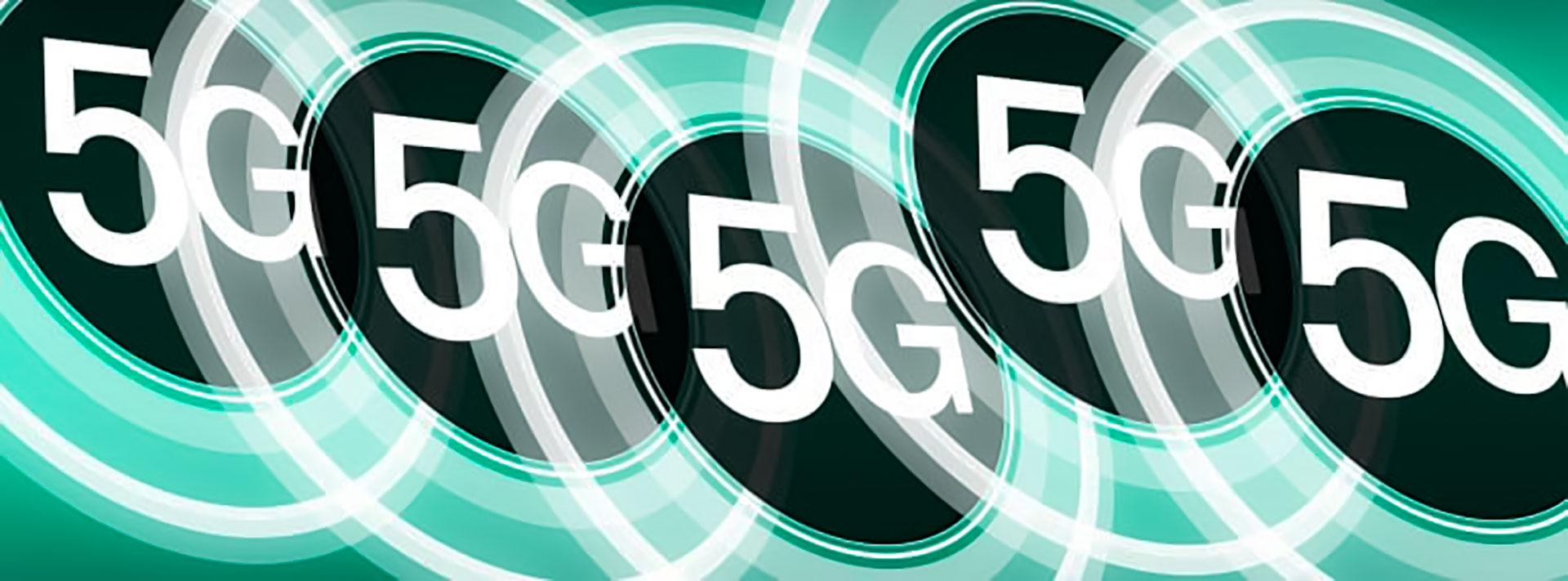 شبکه 5G چین