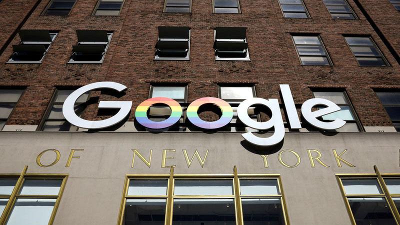 لیست سیاه نتایج گوگل برای سایت هایی که حق انتشار را رعایت نکنند