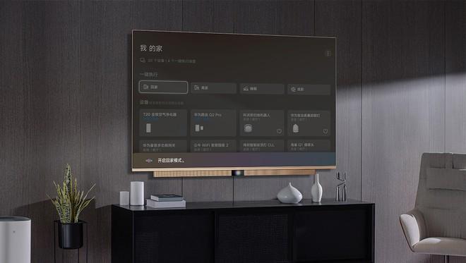 تلویزیون هوشمند هواوی