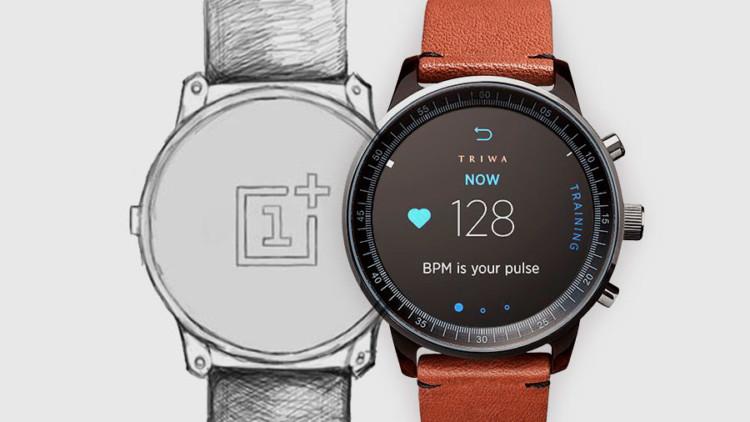 ساعت هوشمند وان پلاس سال آینده ارایه خواهد شد