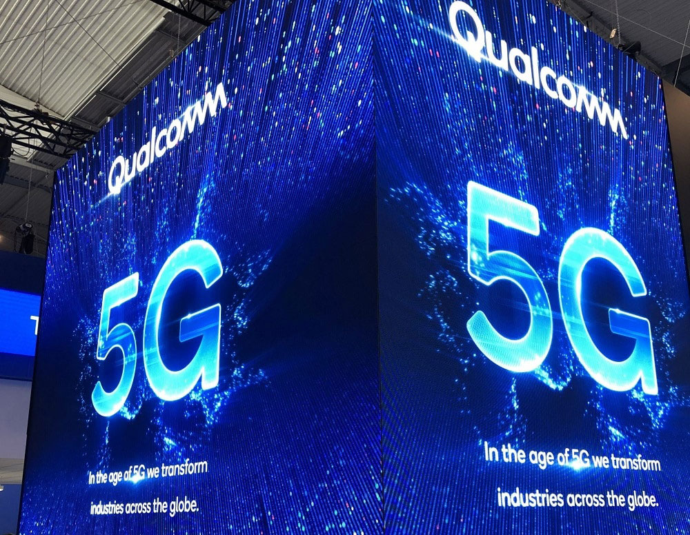 اسنپدراگون ۸۶۵ شاید با مودم 5G داخلی ارایه شود