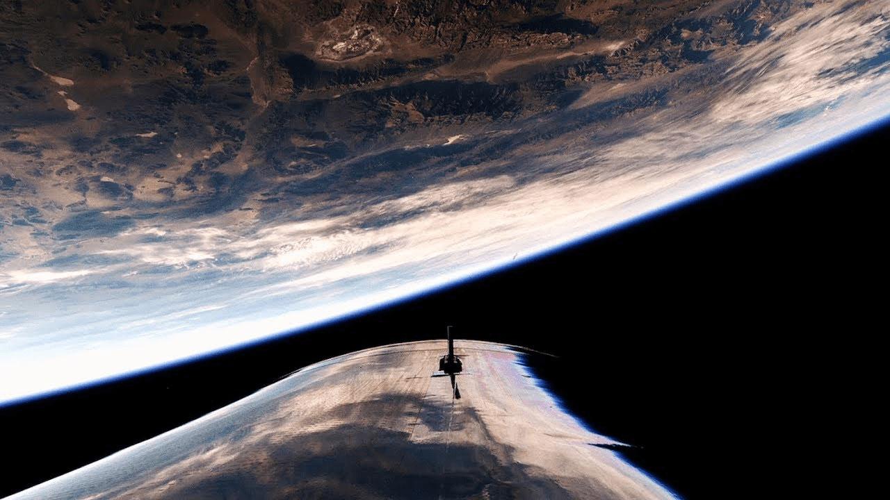 هزینه سفر به فضا برای اشخاص عادی چقدر است؟