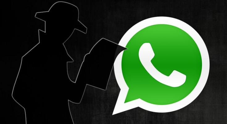 واتس اپ جاسوسی می کند؟ نظر موسس تلگرام