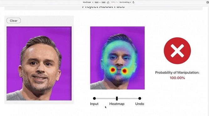 تشخیص عکس دستکاری شده با فتوشاپ