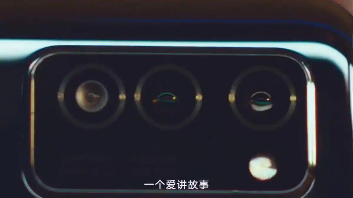 نمونه دوربین ۶۰ مگاپیکسلی آنر وی ۳۰ منتشر شد