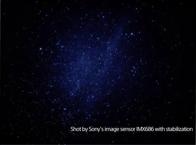 حسگر تصویر ۶۴ مگاپیکسلی سونی IMX686 تصاویر فوق العاده ای ثبت کرده است