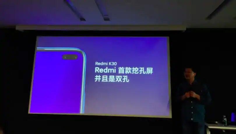 ردمی کی ۳۰ 5G با چیپست 5G مدیاتک عرضه خواهد شد