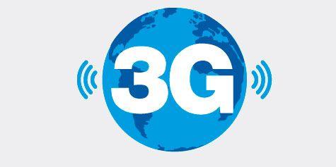 هنوز ۳۰ درصد کاربران امریکایی از شبکه 3G بهره می برند