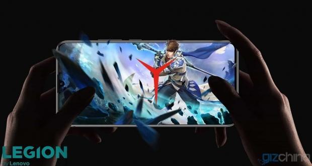 گوشی گیمینگ لنوو Legion به زودی معرفی خواهد شد