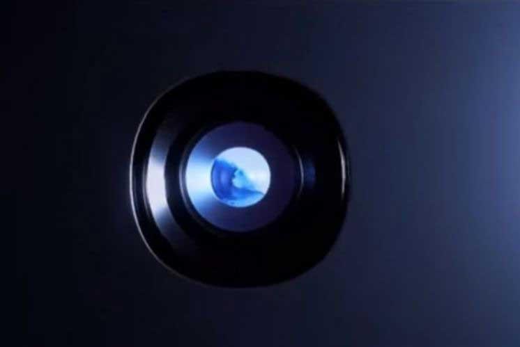 دوربین تله فوتو گلکسی اس ۱۱