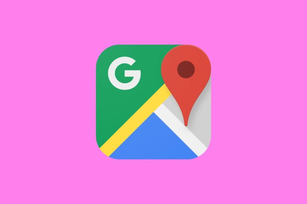 روشنایی معابر گوگل مپ