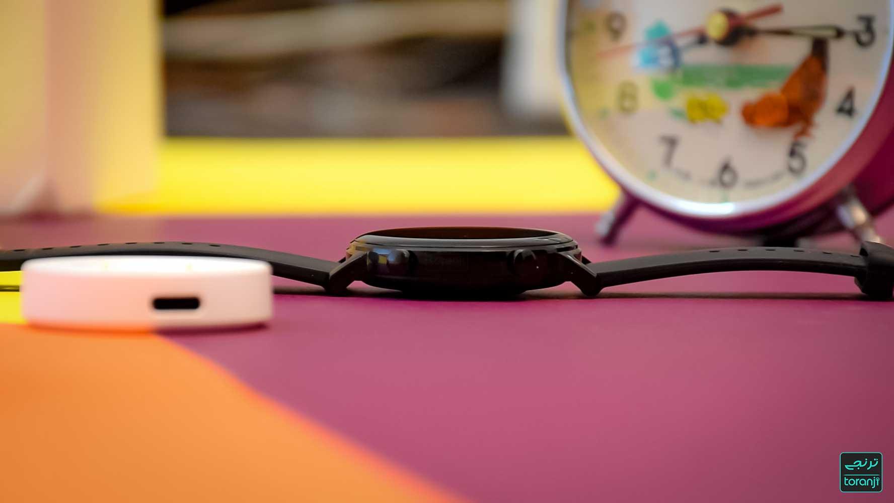 ساعت هوشمند هواوی Mate Watch در راه است