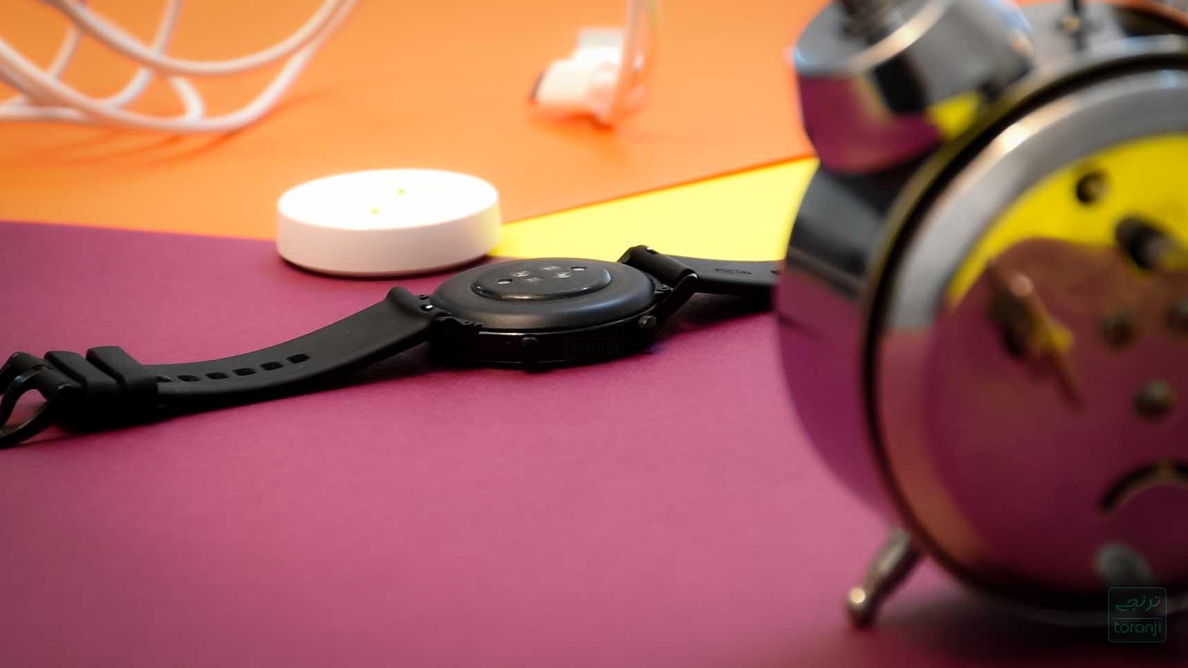 آنباکسینگ ساعت هوشمند هواوی Watch GT2