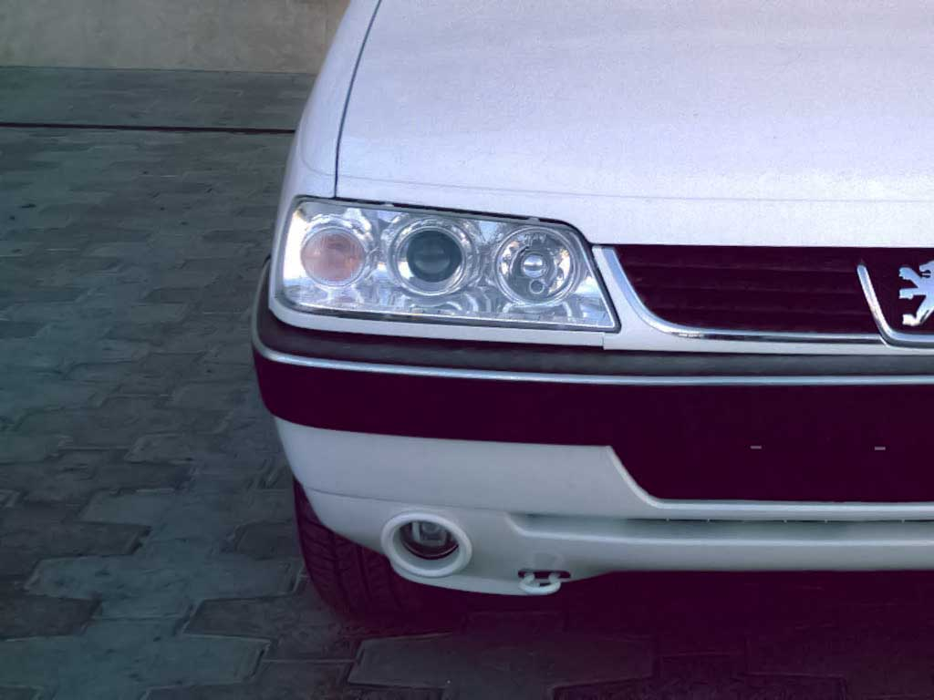 فروش فوری ایران خودرو پژو ۴۰۵ SLX پنج شنبه ۱۲ دی ۹۸