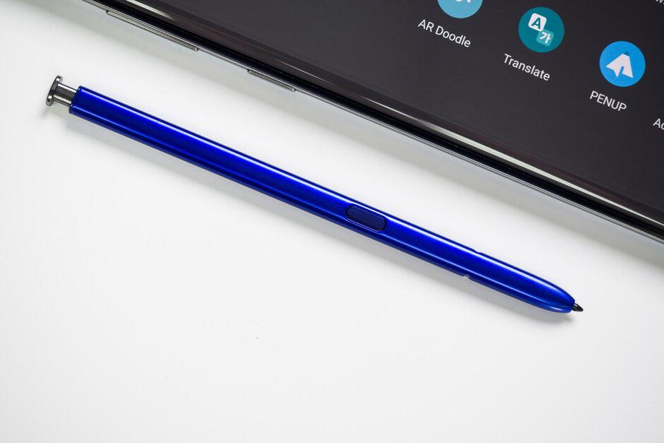 قلم S Pen گلکسی نوت ۱۰ لایت
