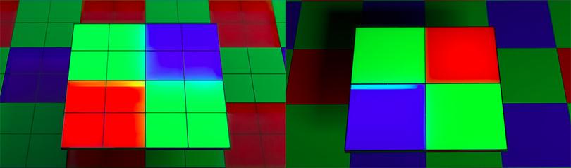 دوربین ۱۰۸ مگاپیکسلی گلکسی اس ۱۱