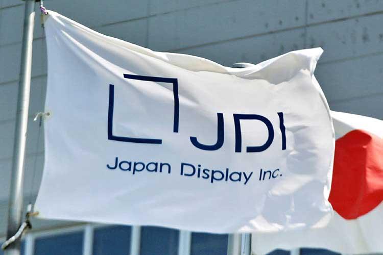 ژاپن دیسپلی