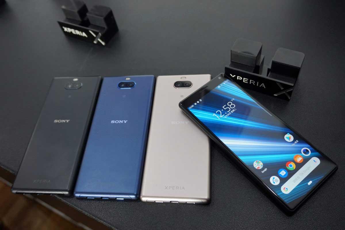 آیا اکسپریا ۶ اولین گوشی 5G سونی خواهد بود؟