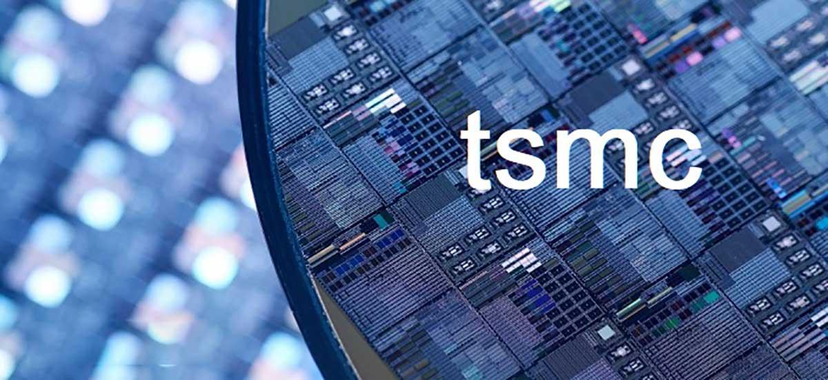 چیپست ۳ نانومتری TSMC