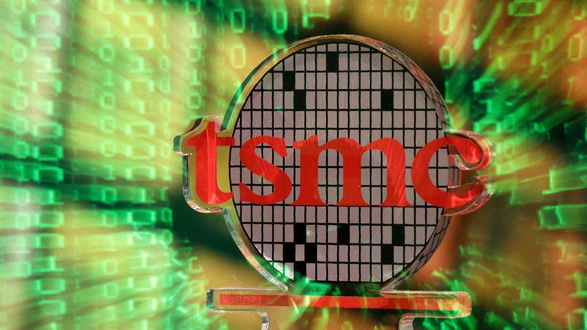 سرمایه گذاری TSMC روی توسعه معماری ۵ نانومتری