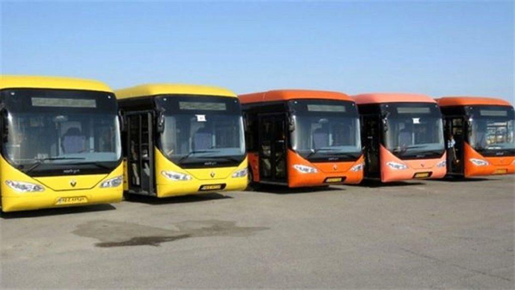 فروش صندلی اتوبوسرانی تهران با طرح DRT