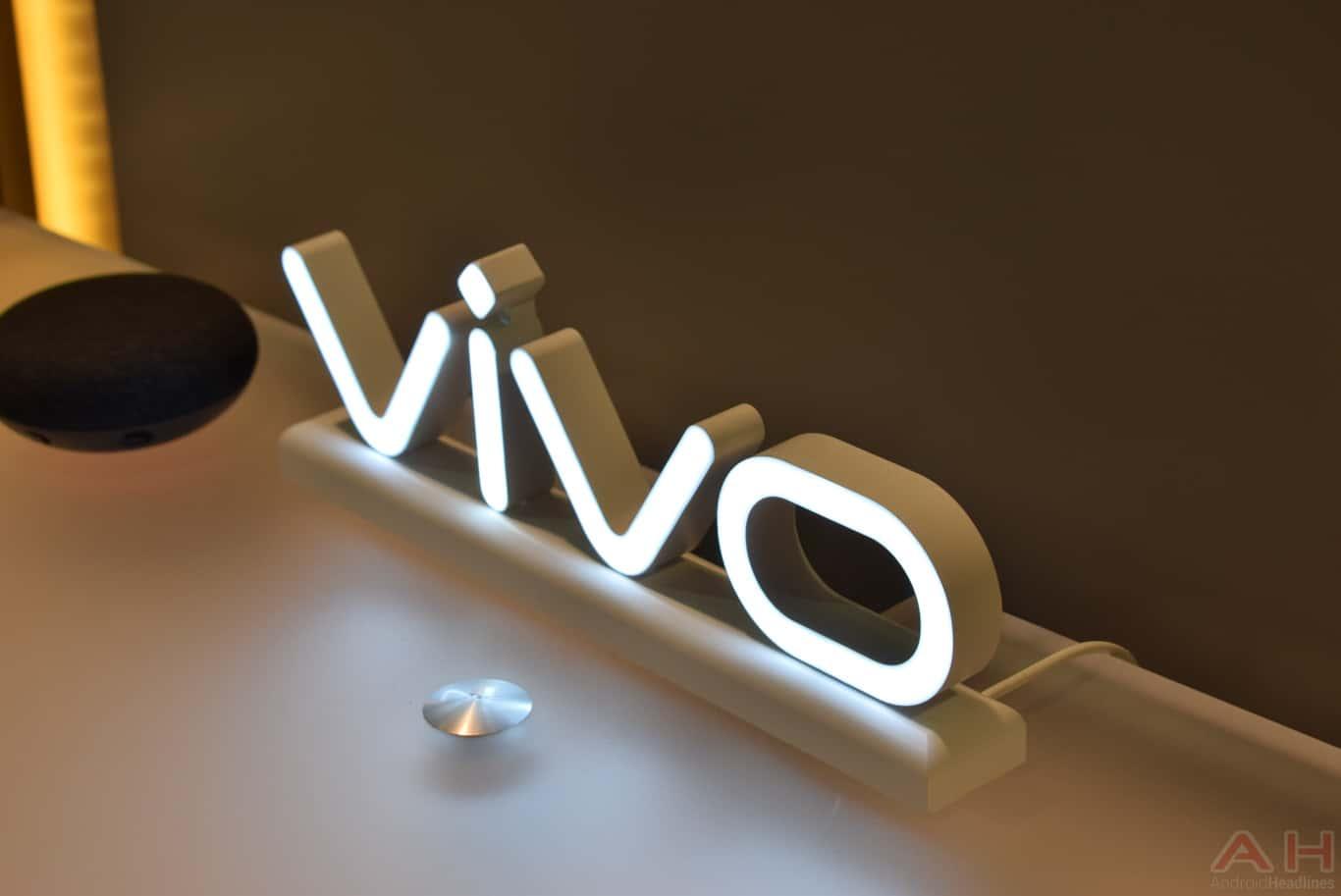 یک موبایل مرموز از ویوو با طراحی شبیه به نکس ۳ لو رفت