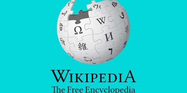 پربازدیدترین صفحات ویکی پدیا در سال ۲۰۱۹