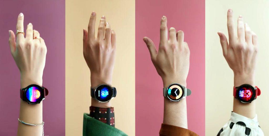 ساعت شیائومی واچ کالر (Xiaomi Watch Color) به زودی رسما معرفی می شود