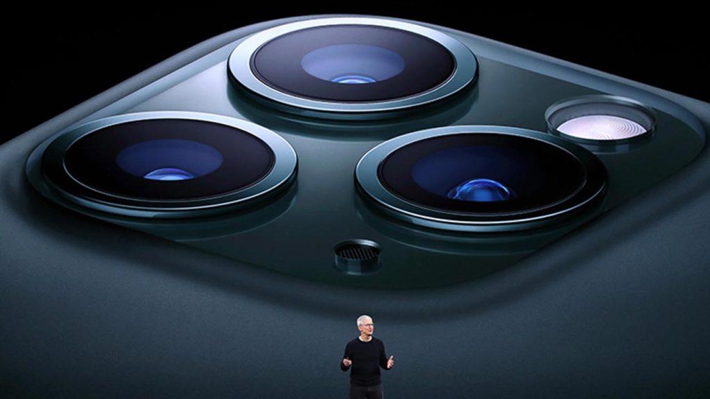 خرید Spectral Edge توسط اپل و افزایش کیفیت دوربین آیفون