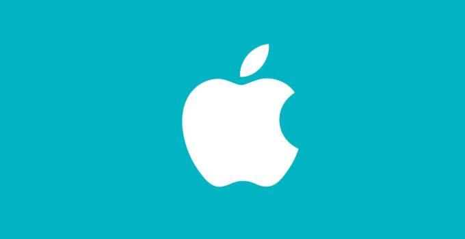 لوگو اپل