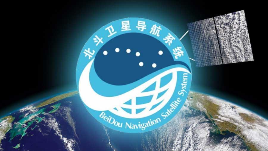 سیستم موقعیت یابی چینی Beidou
