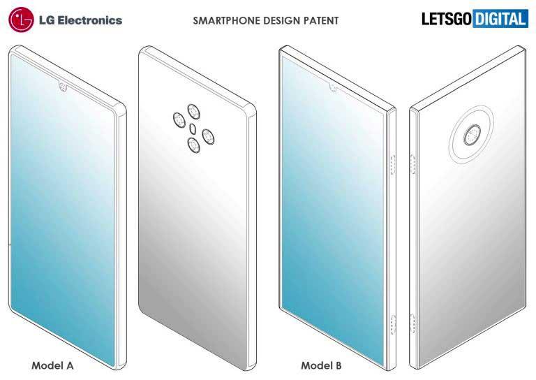ال جی جی ۹ (LG G9) احتمالا می تواند بخش موبایل این شرکت را نجات بدهد