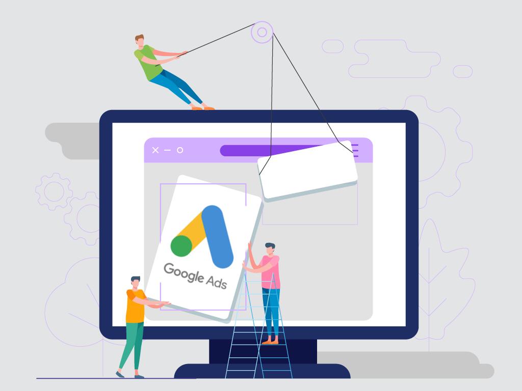 تبلیغات گوگل انجام دهید تا غیر مستقیم رتبه سایتتان افزایش یابد