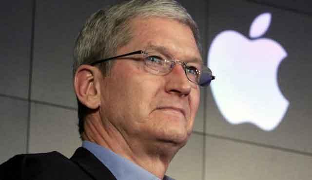 کمک مالی اپل برای مبارزه با ویروس کرونا چینی
