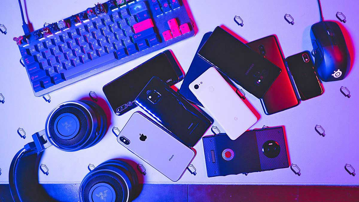 وضعیت گرانی موبایل تا کی ادامه دارد؟