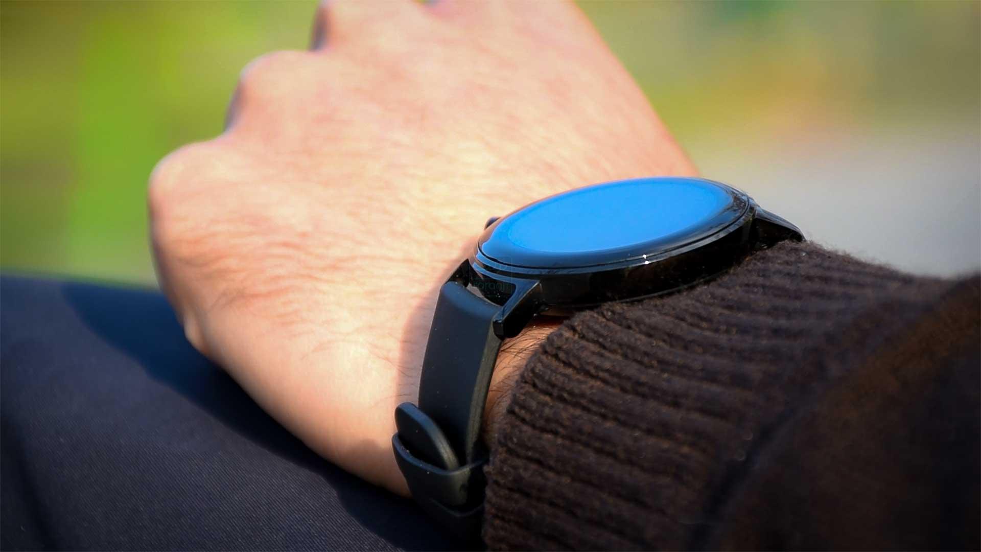 نقد و بررسی هواوی واچ جی تی ۲ (Huawei Watch GT2)
