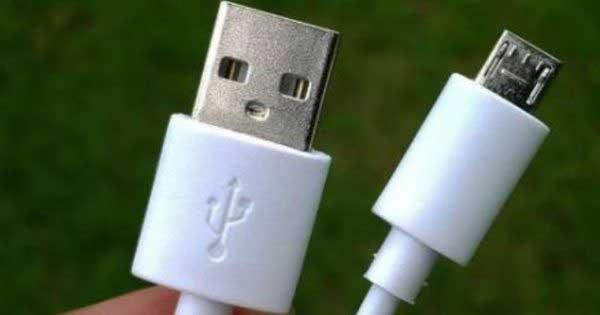 خداحافظی با میکرو USB
