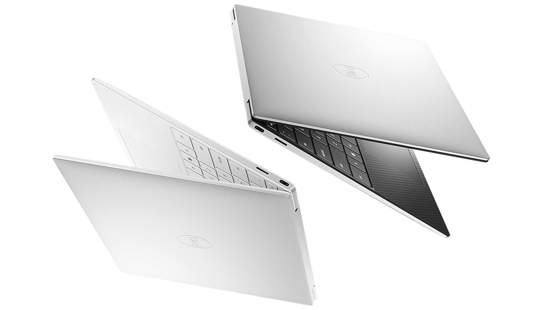 لپتاپ دل XPS 13 مدل ۲۰۲۰ رسما ارایه شد
