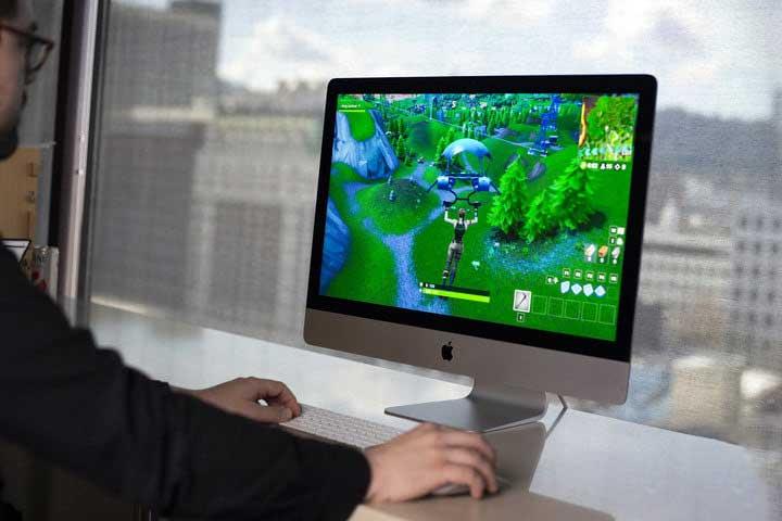 کامپیوتر گیمینگ اپل در کنفرانس WWDC 2020 رونمایی خواهد شد؟