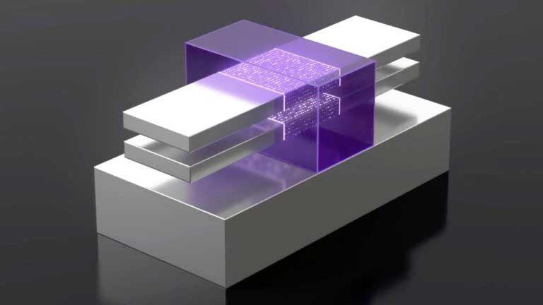 نمونه اولیه نیمه هادی ۳ نانومتری سامسونگ تولید شد