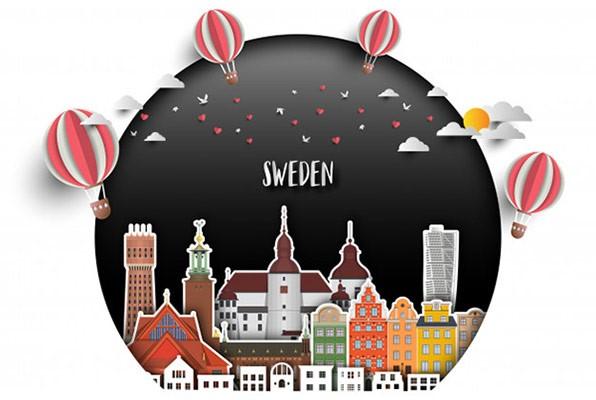 ویزای سوئد، جذاب ولی سخترین ویزای شینگن